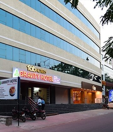 image FabHotel Gravity Kukatpally Hyderabad