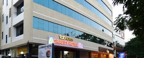 image FabHotel Gravity Kukatpally Hyderabad