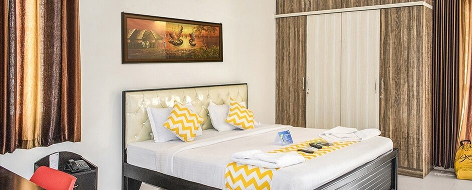 Main picture of FabHotel Prime Hyderabad Hotels
