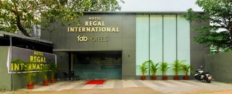 image FabHotel Regal International Andheri Mumbai