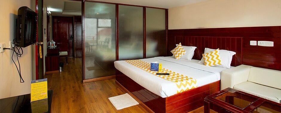 Main picture of FabHotel Cool Stay Kodaikanal Hotels