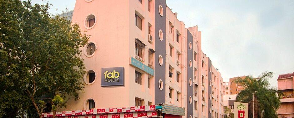 Main picture of FabHotel Gharonda Residency Pune Hotels