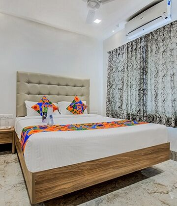 Hotels near Kmch Hospital Coimbatore: Book Hotels in Budget