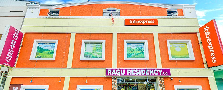 Book FabExpress Ragu Residency Online