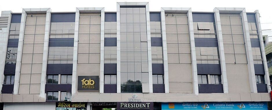 Main picture of FabHotel President Bhopal Hotels