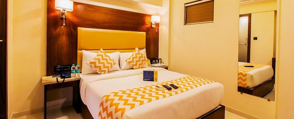 Main picture of FabHotel Oxford Mumbai Hotels