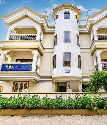 Hotels in Goa: Book Budget Goa Hotels, Tariff @ ₹ 971