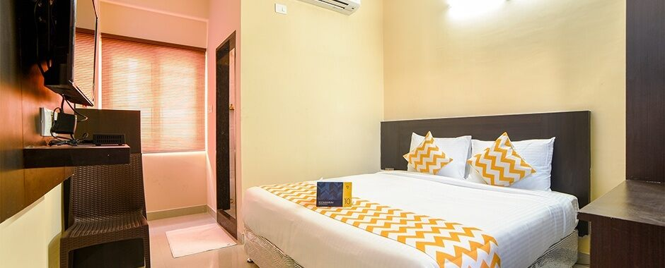 Main picture of FabHotel Limestone Hyderabad Hotels
