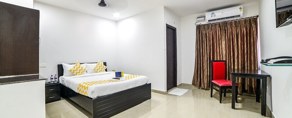 Main picture of FabHotel Royal Emirates Hyderabad Hotels