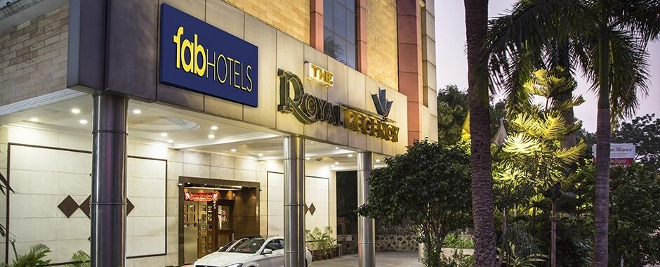 Main picture of FabHotel Royal Regency Chennai Hotels