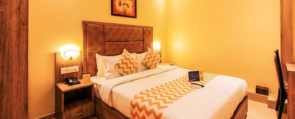 Main picture of FabHotel Lotus Grand Mumbai Hotels