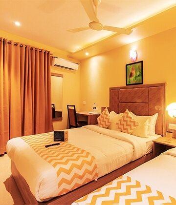 image FabHotel Lotus Grand Mumbai