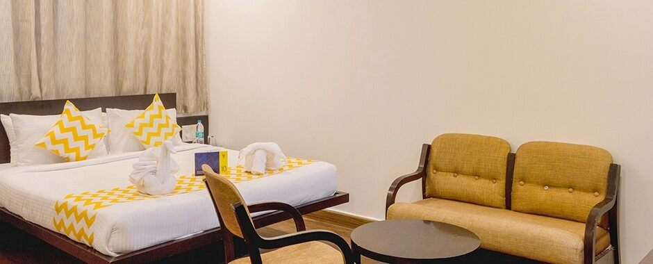 Main Picture Of Fabhotel Scarlet Bangalore Hotels