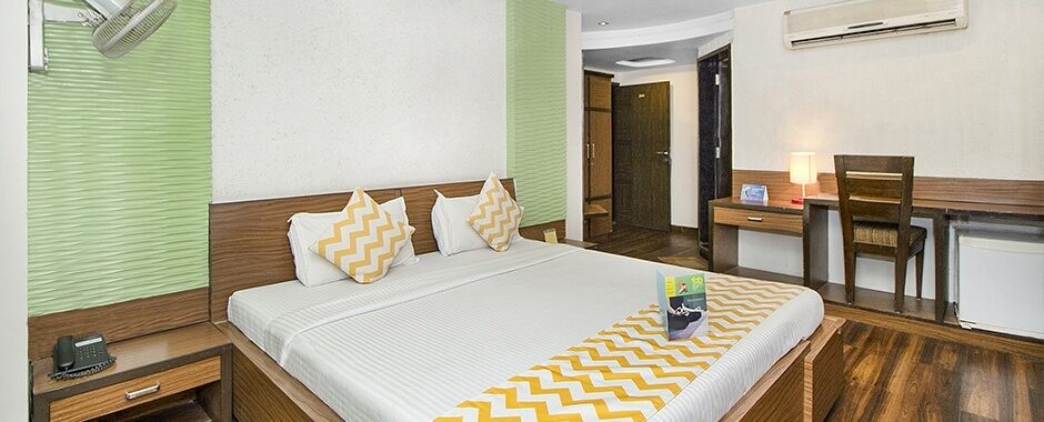 Main picture of FabHotel LA 365 Residency Ahmedabad Hotels