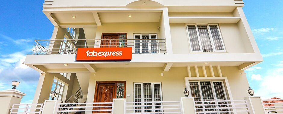 Book FabExpress Royal Hideway Resort Online