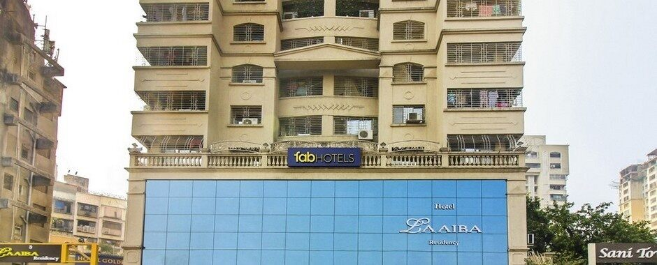 Main picture of FabHotel Laaiba Residency Mumbai Hotels