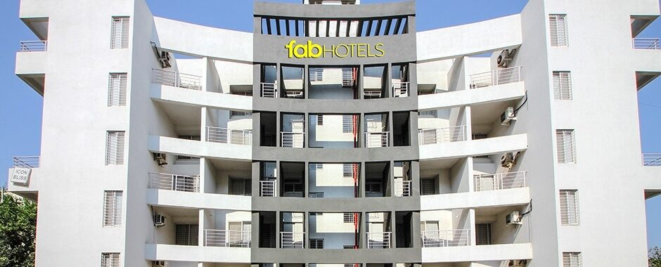 Main picture of FabHotel Icon Bliss Pune Hotels