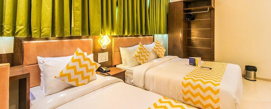 Main picture of FabHotel Admiral Mumbai Hotels