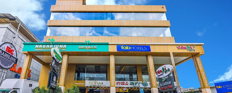 Book FabHotel Krishna Boutique Online