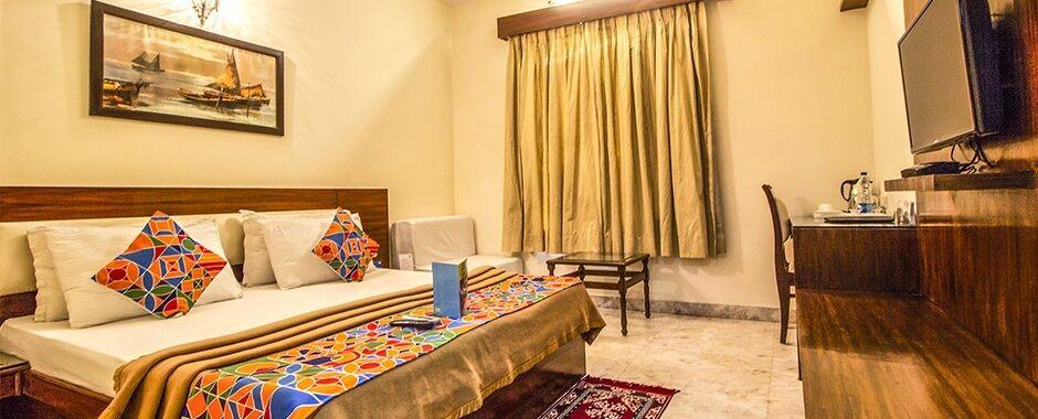 Main picture of FabHotel Swaruchi Inn New Delhi Hotels