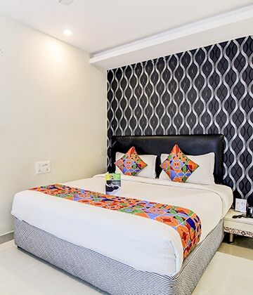 Couple Friendly Hotels In Hyderabad Hotels Near Me For Unmarried
