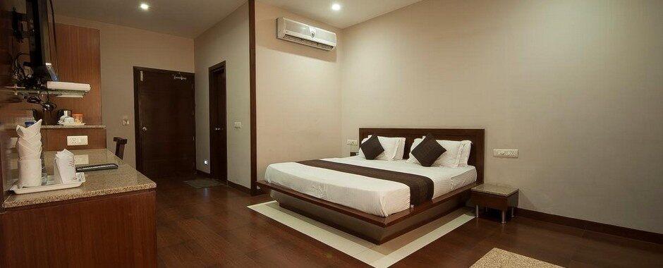 Main picture of FabHotel Basera Amritsar Hotels
