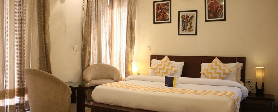 Main picture of FabHotel HKS Residency Gurgaon Hotels
