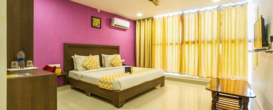 Main picture of FabHotel Sri Sai Suites Bangalore Hotels