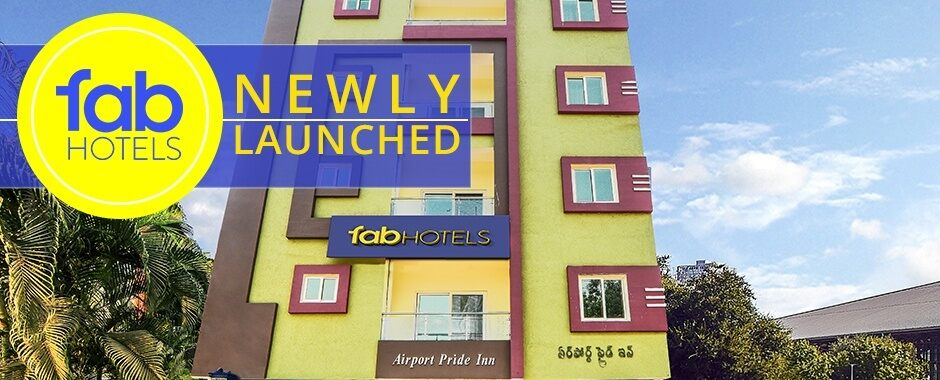 Main picture of FabHotel Airport Pride Inn Hyderabad Hotels