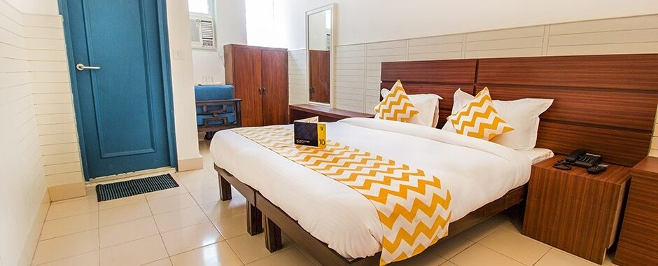 Main picture of FabExpress The Nest New Delhi Hotels