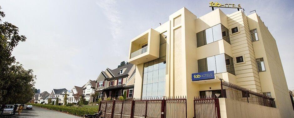 Main picture of FabHotel Virat Residency Gurgaon Hotels