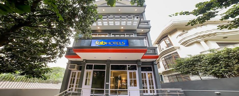 Book FabHotel Shivaay Residency Online