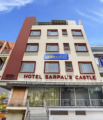 Hotels near Golden Temple Amritsar: Book Hotels in Budget Price