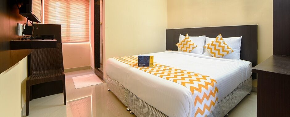 Main picture of FabHotel Greenwood Lucknow Hotels