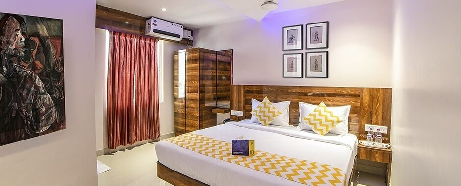 Main picture of FabHotel Comfort Inn Hyderabad Hotels