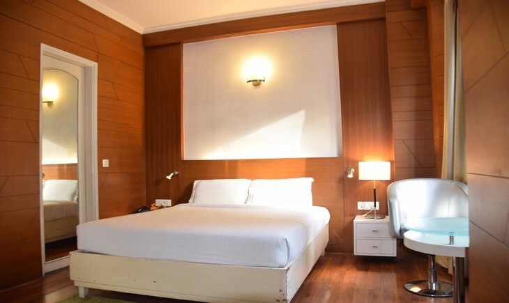 Executive Room image FabHotel Check'In By Oran CP New Delhi